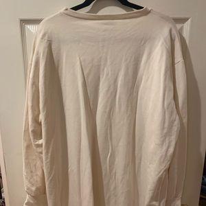PrettyLittleThing Dresses - Pretty Little Thing Sweatshirt Dress